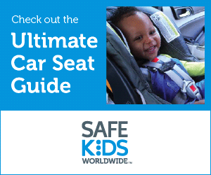 Ultimate Car Seat Guide